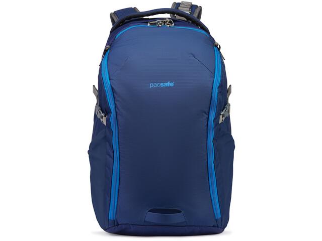 Pacsafe Venturesafe 32l G3 Mochila, lakeside blue